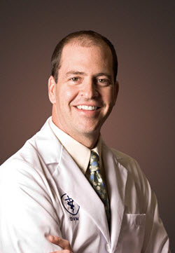Dr. Curt Coffman - Arizona Veterinary Dental Specialists