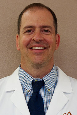 Curt Coffman, DVM, DAVDC - Board Certified Veterinary Dentist